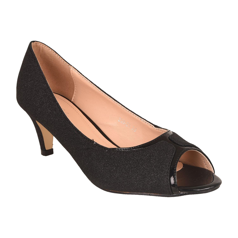 Shoeholic Beige Cone Heels