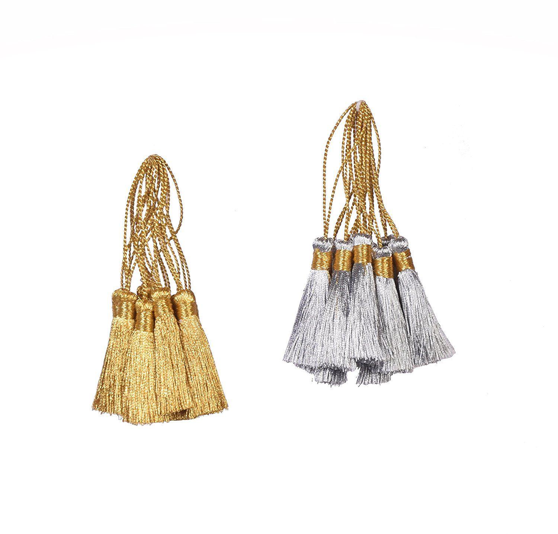 Tassle silk thread latkan 24