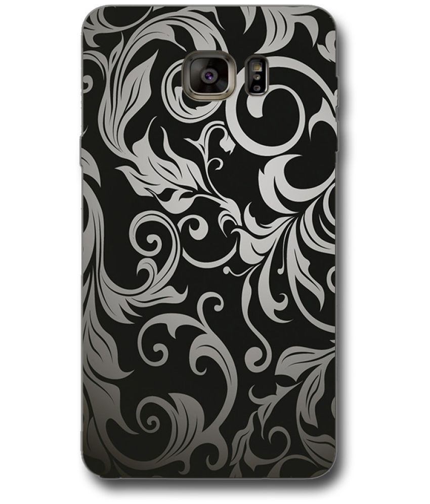 Samsung Galaxy Note 5 Printed Cover By Case King