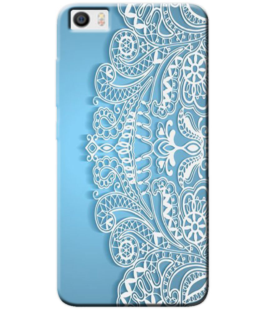 Xiaomi Mi5 Printed Cover By Case King