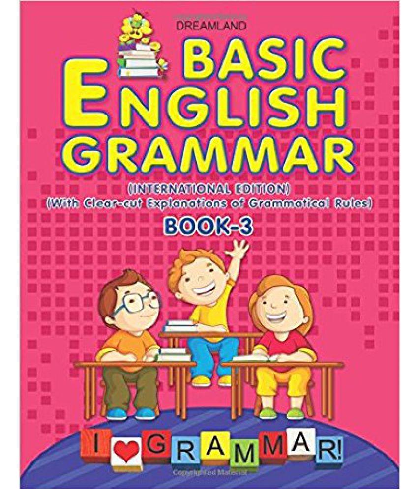 betty azar basic english grammar pdf