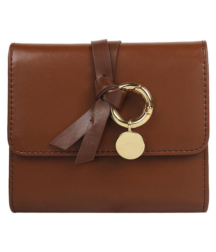 Vajero Brown Wallet
