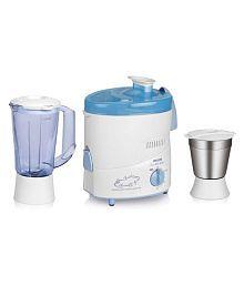 Philips HL1631 500 Watt 2 Jar Mixer Grinder