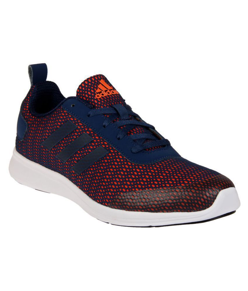 514f18f265657c Adidas ADISPREE 2.0 M Orange Running Shoes - Buy Adidas ADISPREE 2.0 M  Orange Running Shoes Online at Best Prices in India on Snapdeal
