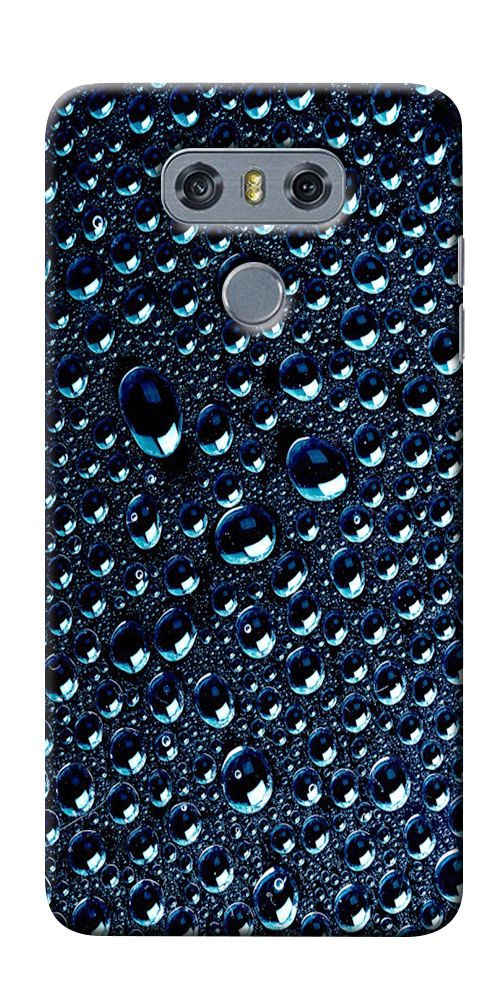 LG G6 Printed Cover By Case King