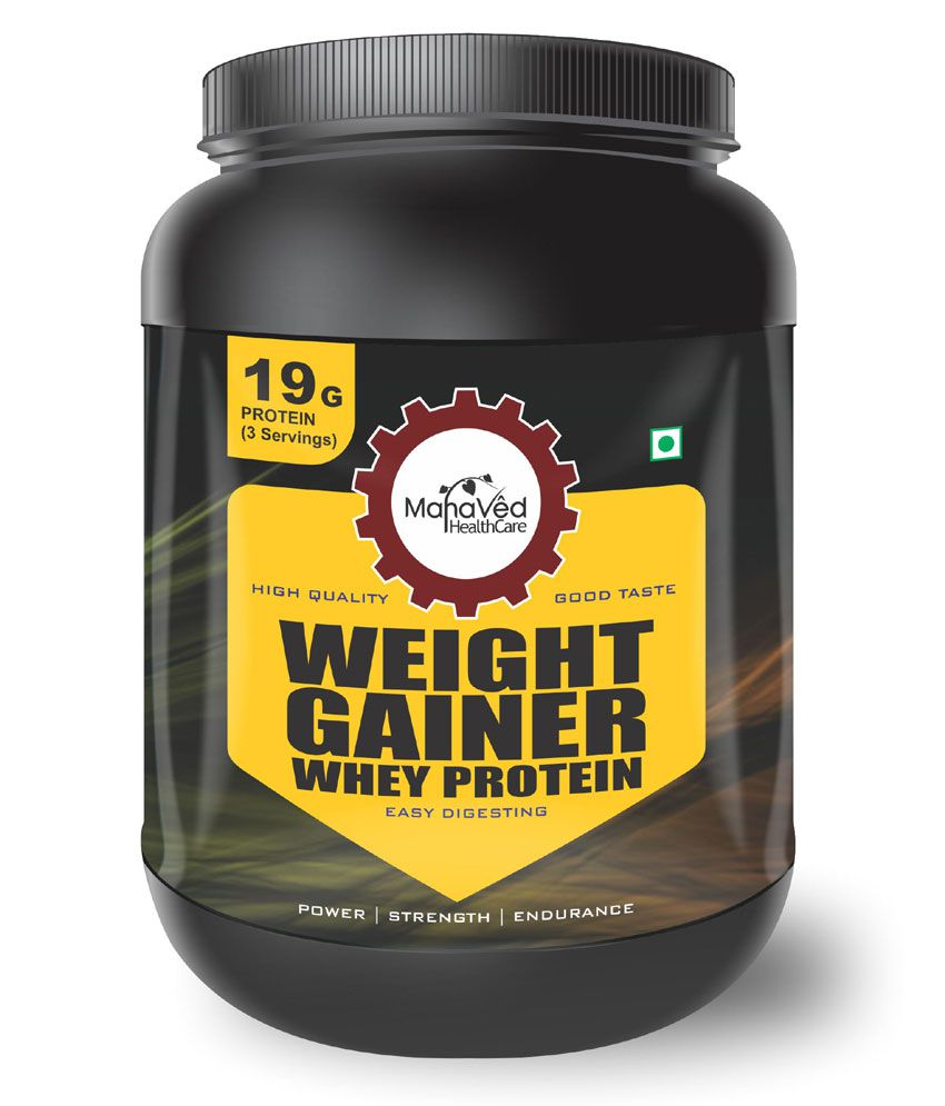 gainer protein