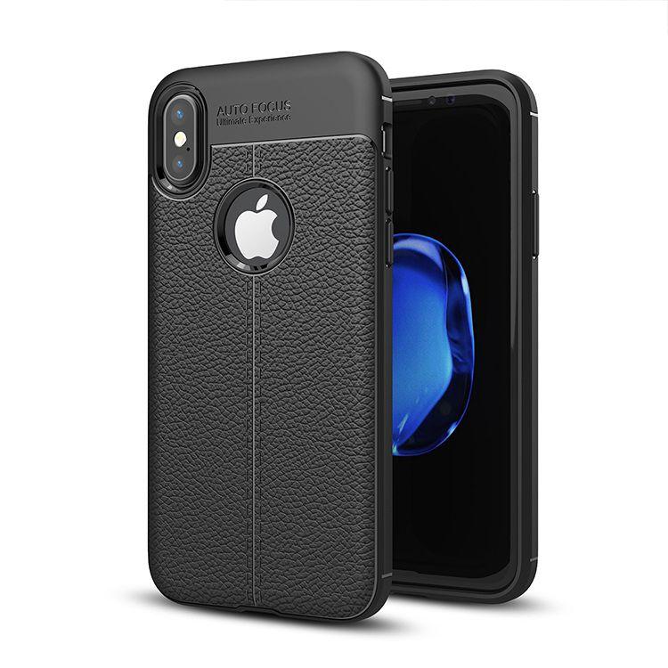 Apple iPhone X Hybrid Covers Galaxy Plus - Multi
