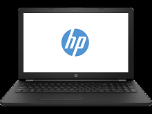 HP Pavilion HP 15BW096AU Netbook AMD APU A6 4 GB 39.62cm(15.6) DOS Not Applicable Black