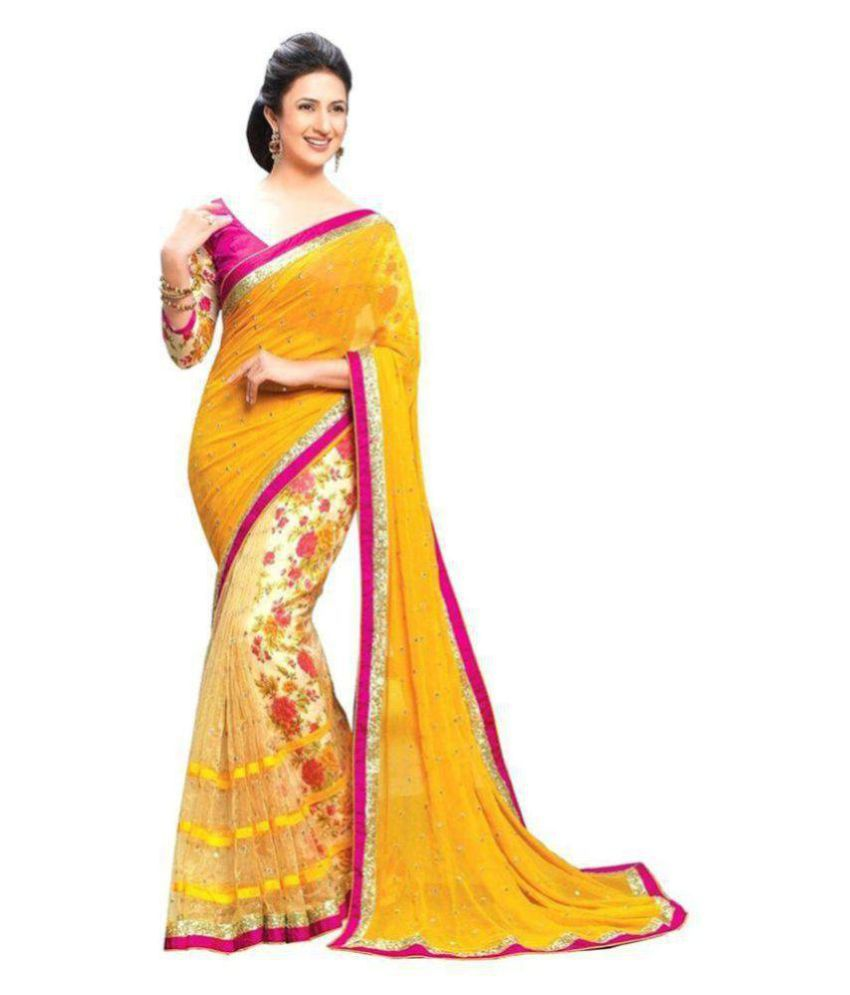 Wedding Designer Sarees Multicoloured Cotton Silk Saree