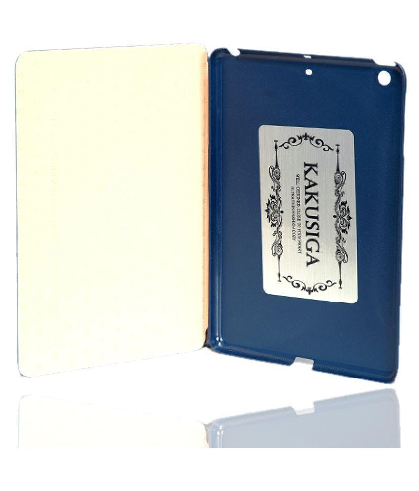 iPad mini Flip Cover By ikaku Blue