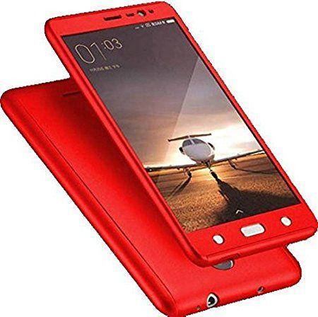 the best attitude f2f4f f102c Nokia 8 Anti Gravity Cover ClickAway - Red