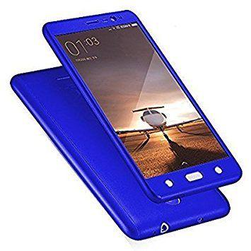 Samsung Galaxy Grand I9082 Bumper Cases ClickAway - Blue