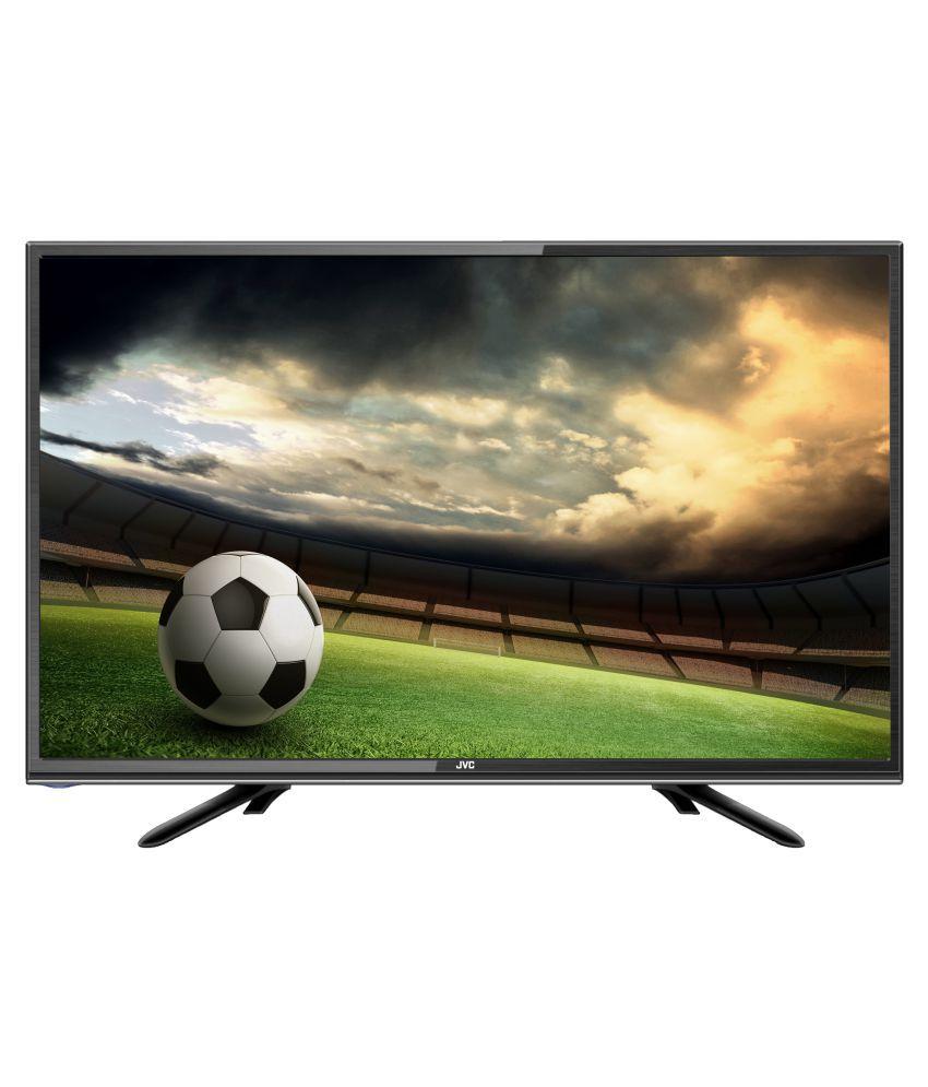 JVC LT-32N380C 80 cm ( 32 ) HD Ready (HDR) LED Television