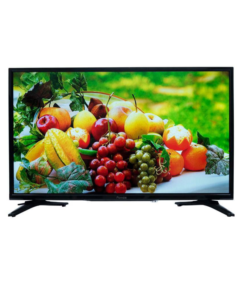 ATMOS PREMIUM TELEVISIONS Series 432 80 cm   32   Full HD  FHD  LED Television With 1+1 Year Extended Warranty