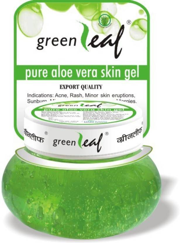 Green Leaf Body Gel ( 500 gm )