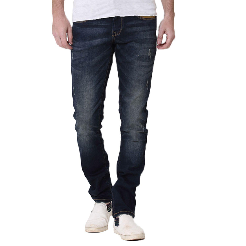 KOZZAK Blue Slim Jeans