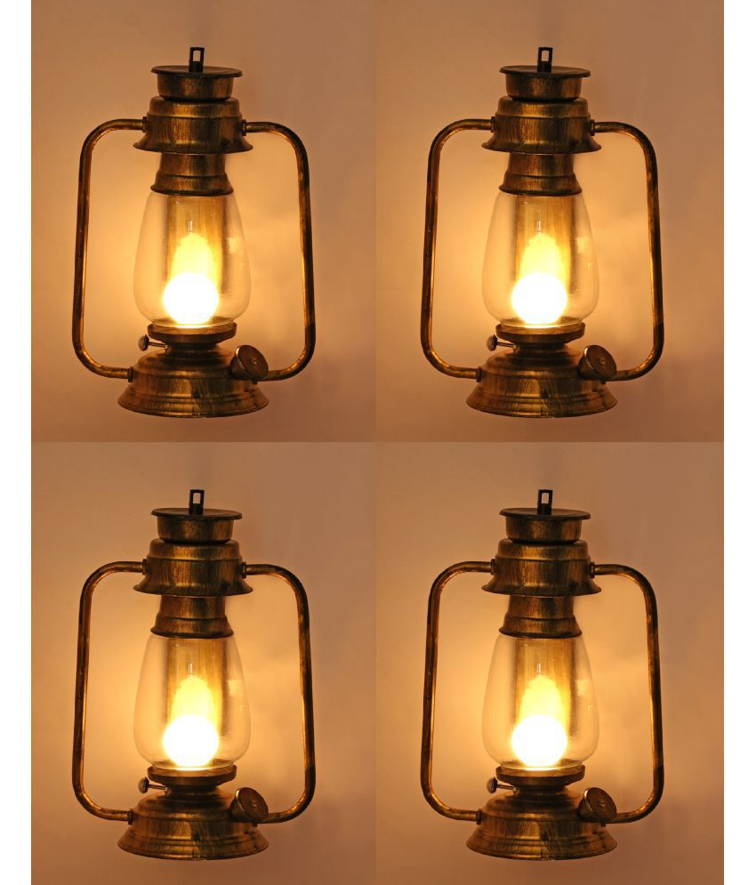 Somil Exclusive Hanging Lanterns 31 - Pack of 4