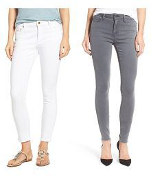 Women Jeans: Buy Ladies Jeans for Women Online at Best