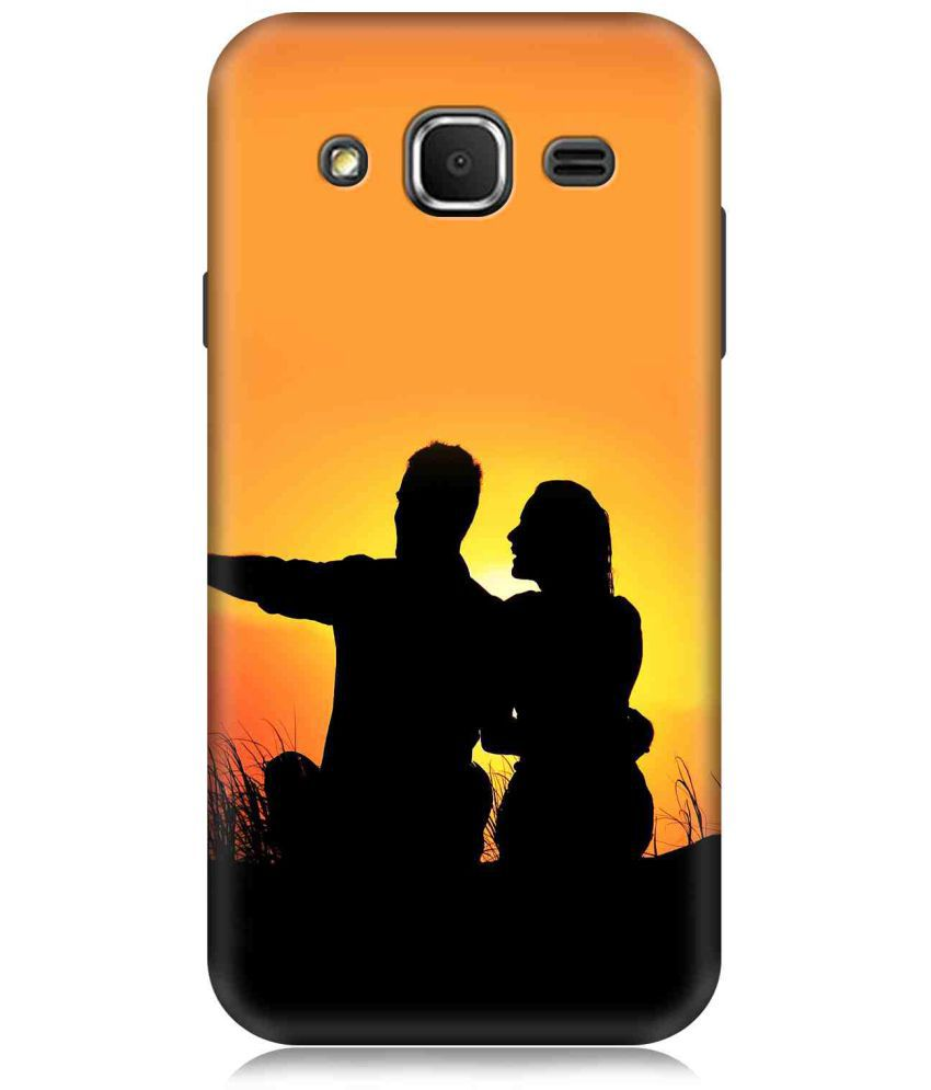 Samsung Galaxy Core Prime 3D Back Covers By TrilMil