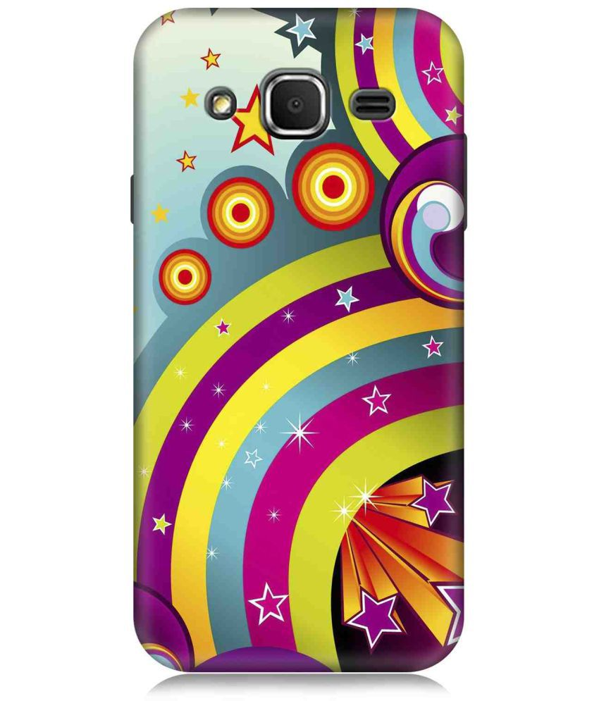 reputable site 2c5b8 56af7 Samsung Galaxy Core Prime 3D Back Covers By TrilMil