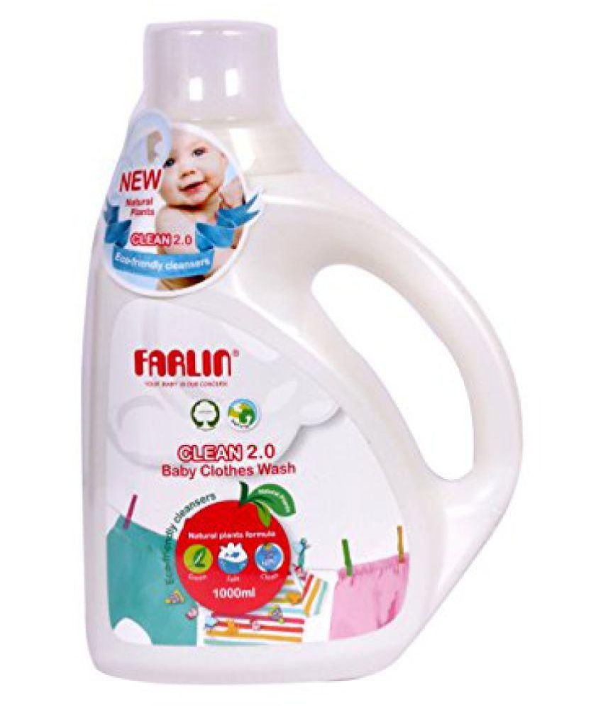 Https Products Daily Needs 2018 10 03 Weekly Cussons Baby Liquid Detergent Anti Bacterial 750ml Farlin Safe Laundry Detergents Sdl719867664 3 829fb