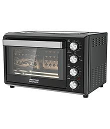 AMERICAN MICRONIC 36L Oven Toaster Grill OTG (1500 W)