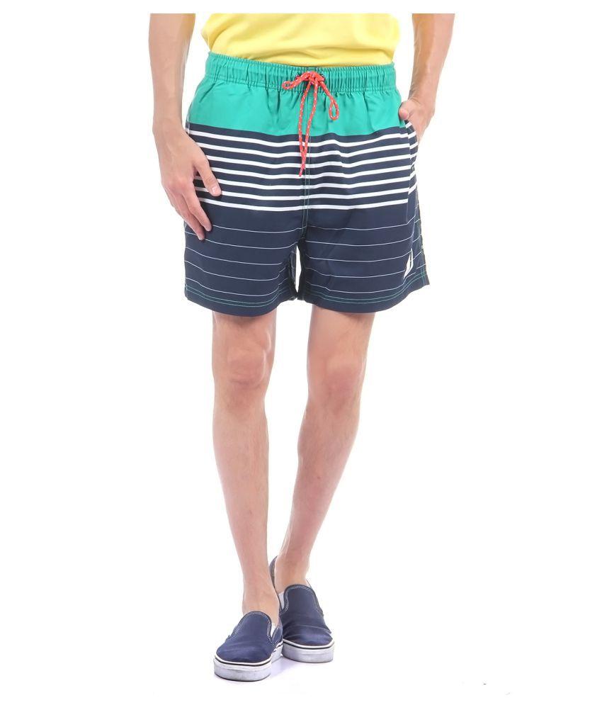 Nautica Multi Shorts