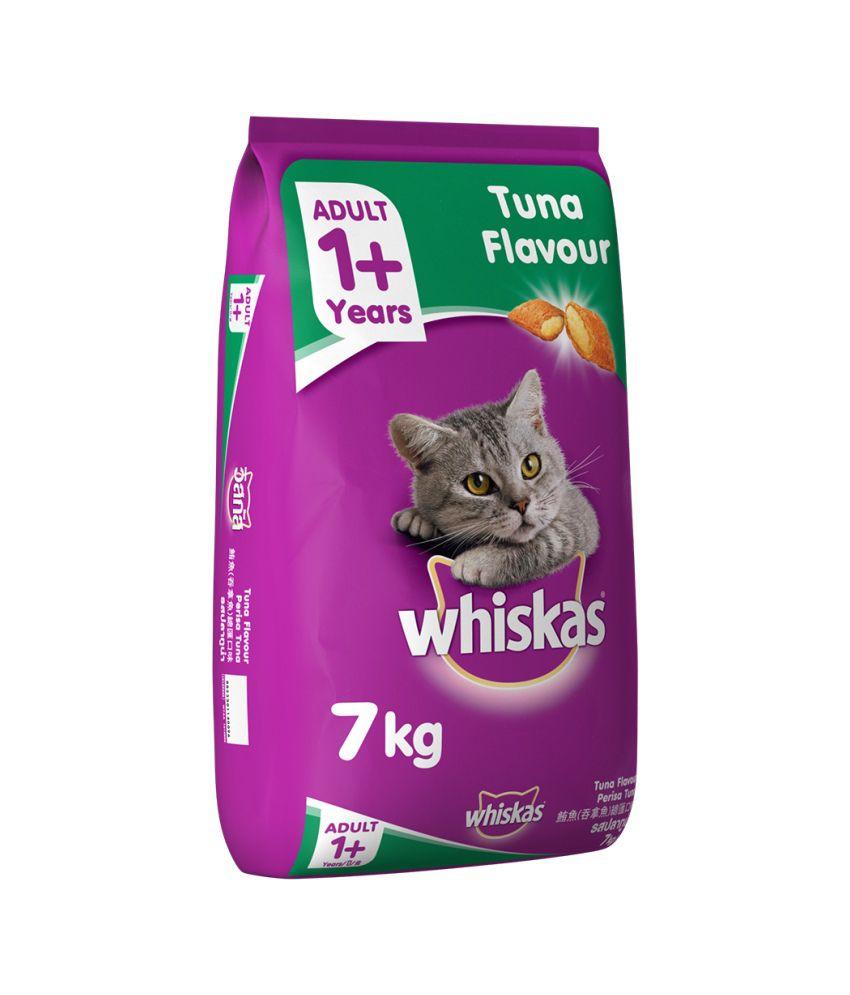 ... Whiskas Adult Cat Food Tuna Fish 7Kg ...