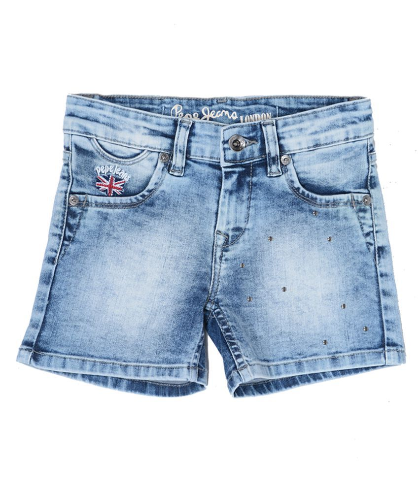 Pepe Jeans Kids Girls Short