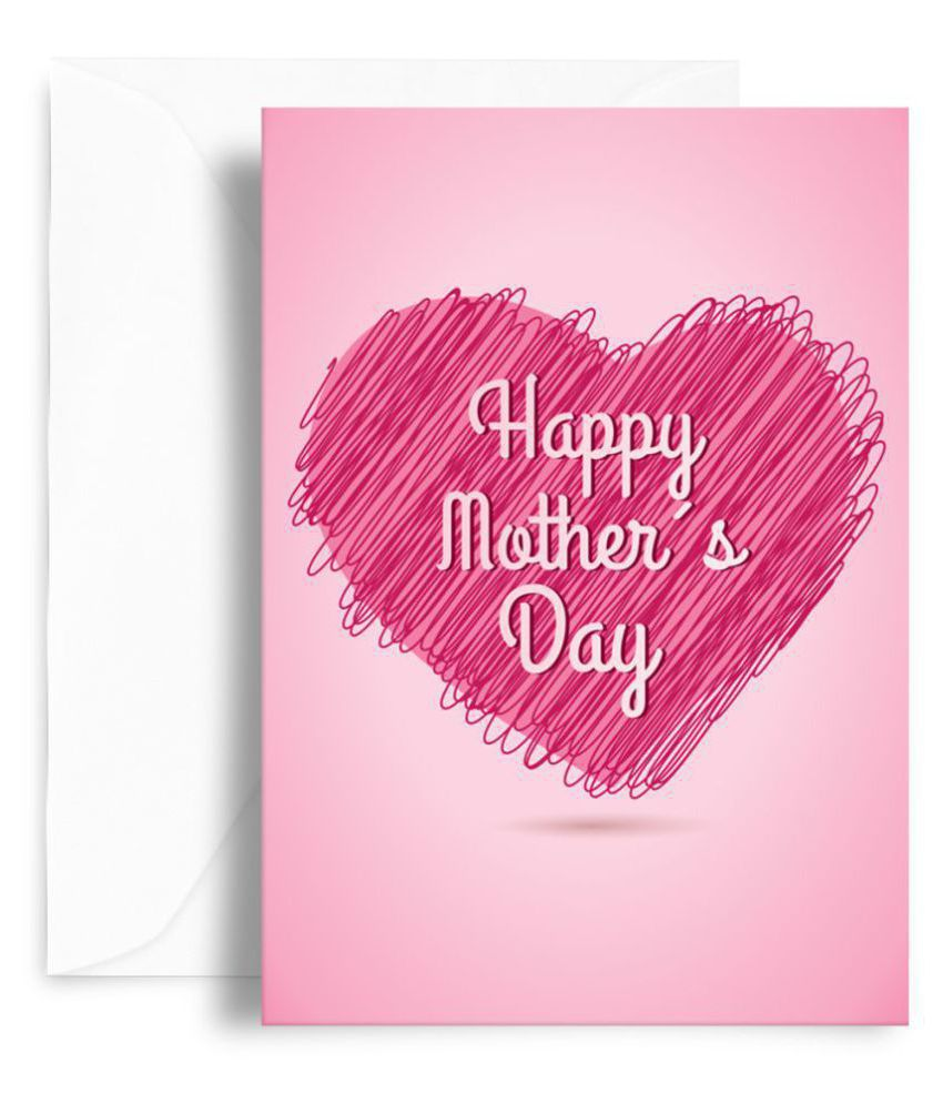 Kaarti Mothers Day Greeting Card