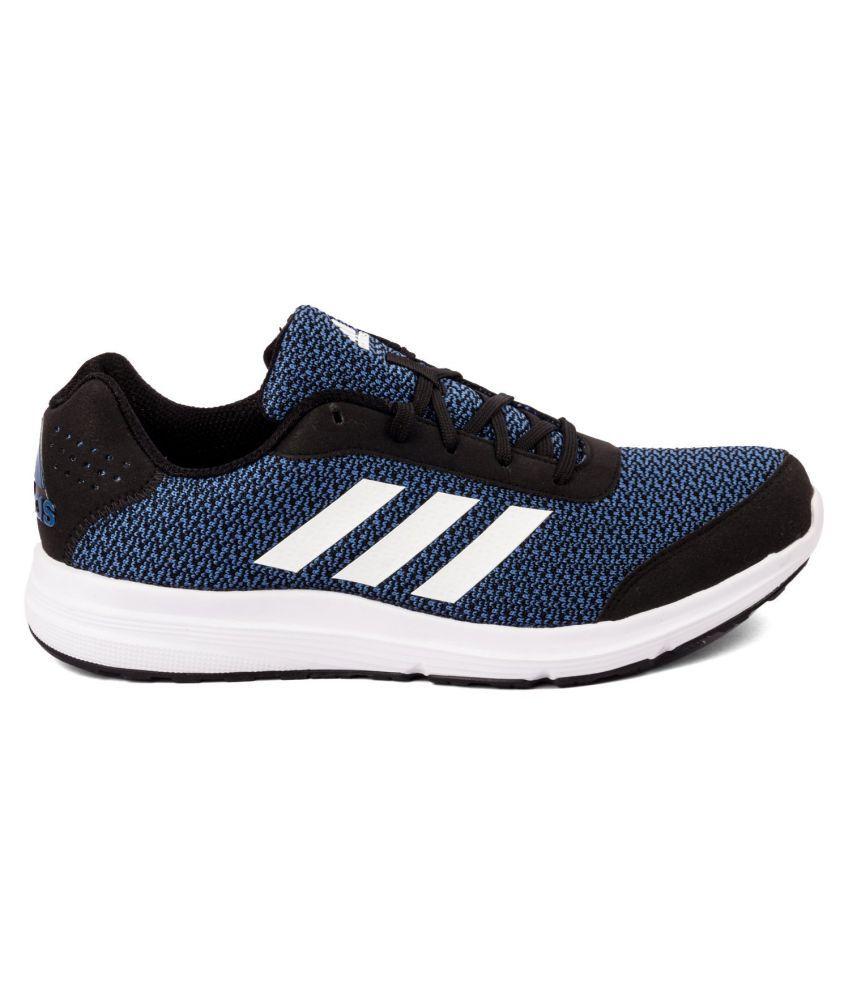 Adidas NEBULAR 1.0 M Blue Running Shoes