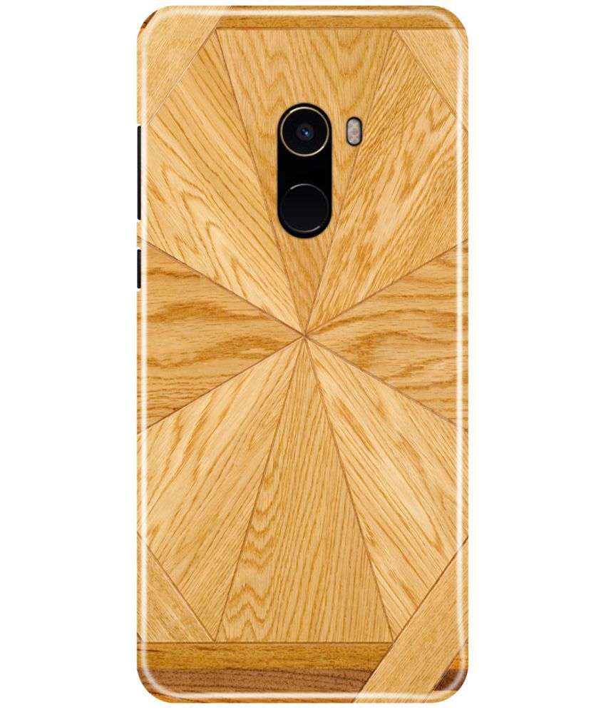 separation shoes 73454 8a623 Xiaomi Mi Mix 2 Printed Cover By Hupshy