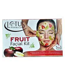 Lotus Herbals Facial Kit gm