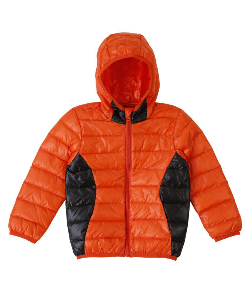Lilliput kids Orange Jacket