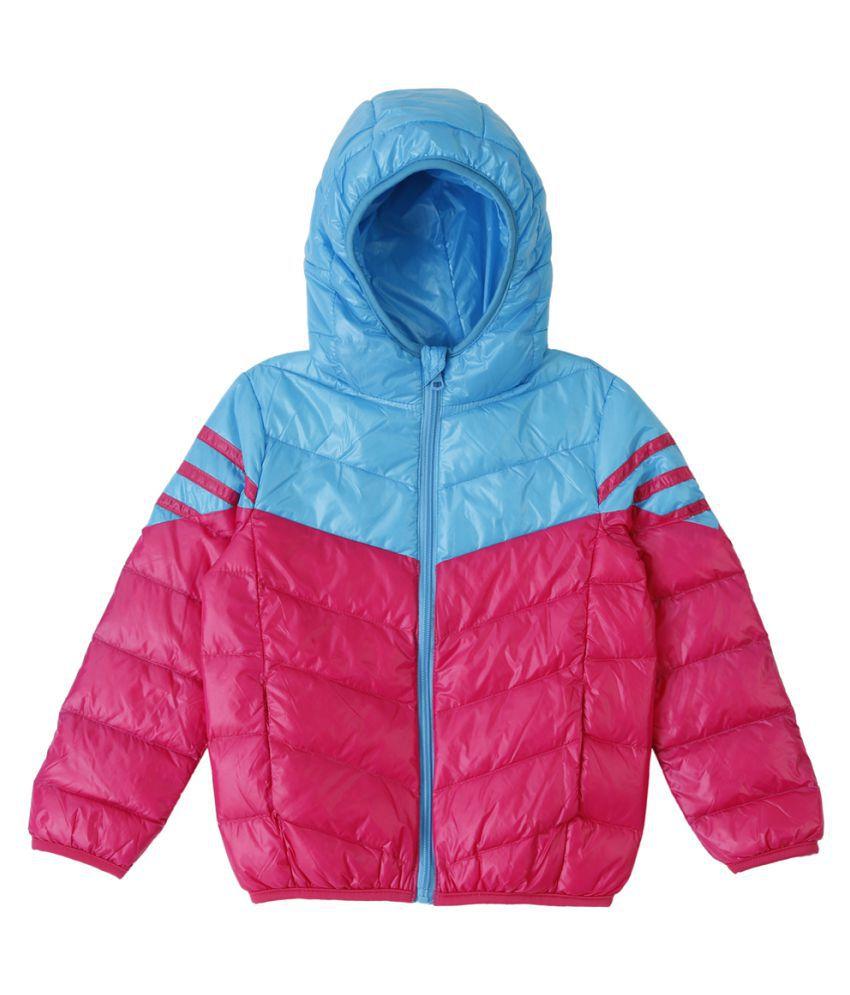Lilliput kids Pink Jacket
