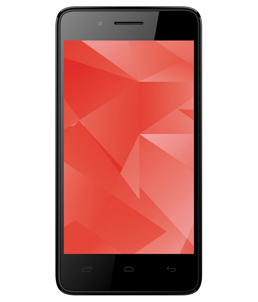 Micromax  Bharat 2 Ultra (4G, 4GB) - with Vodafone offer