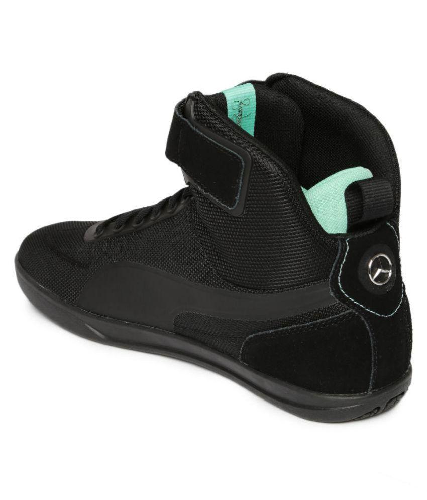 03ca54652a24 puma mercedes petronas shoes