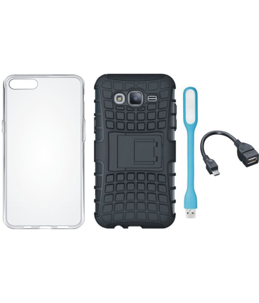 Moto G5 Cover Combo by Matrix