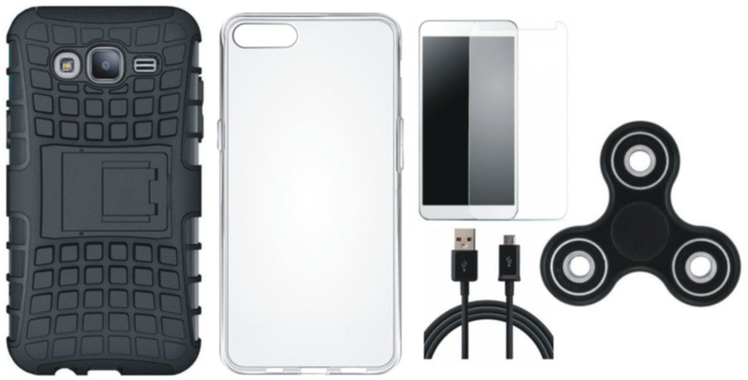 Coolpad Note 5 LITE Cover Combo by Matrix