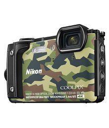 Nikon MP Digital Camera