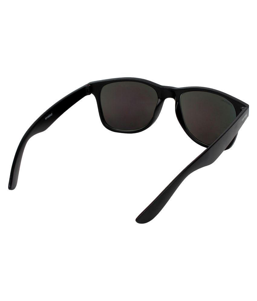 30b249c02a Creature Multicolor Wayfarer Sunglasses ( SUN-126 ) - Buy Creature ...