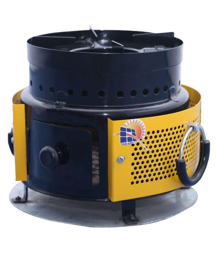 Fuelnzel ND.No-21 1 Burner Manual Portable Stove