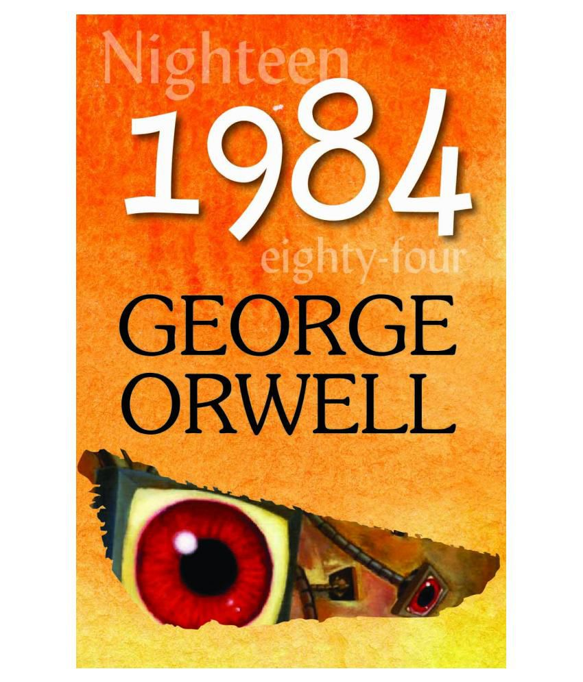 1984 George Orwell Buy 1984 George Orwell Online At Low Price