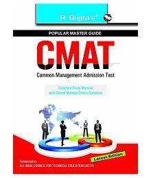 CMAT (Common Management Admission Test) Exam Guide