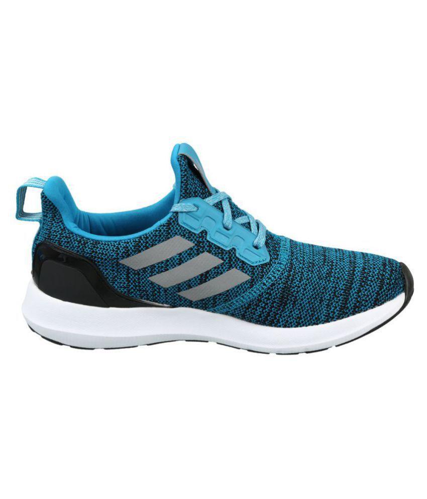 adidas zeta uomini blu, scarpe da corsa comprare adidas zeta uomini