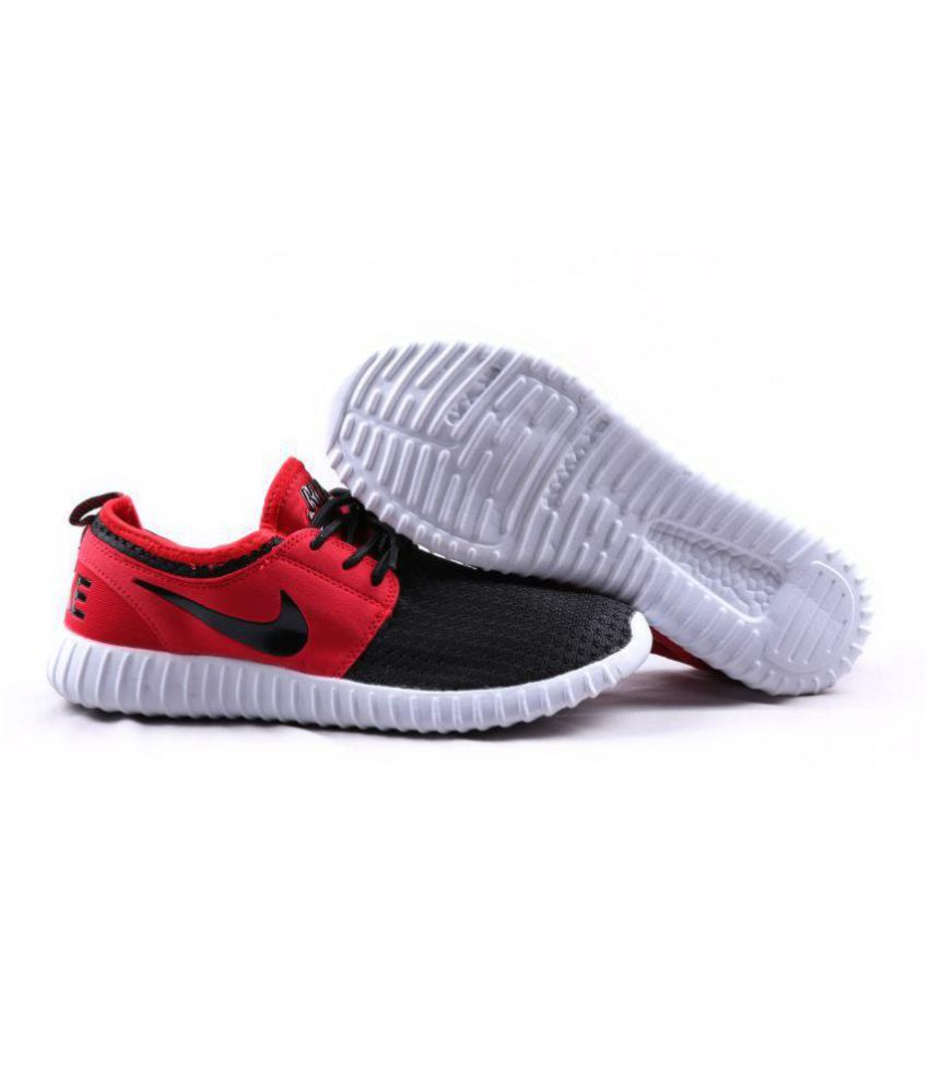 finest selection 000bb cd1df ... Nike LONDON Red Running Shoes ...