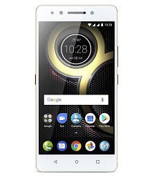 Lenovo K8 NOTE ( 64GB , 4 GB ) Gold