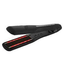 ELEGANCIO Red Hot Straightener Hair Straightener ( Black )