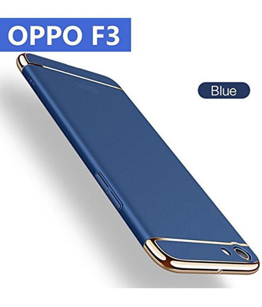 Oppo f3 hybrid covers bm blue plain back covers online at low oppo f3 hybrid covers bm blue stopboris Gallery