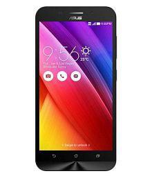 Asus zenfone max zc550kl ( 16GB , 2 GB ) Black Steel
